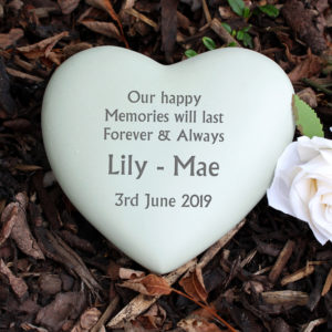 Heart Memorial