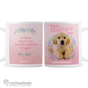 Rachael Hale 'Happy Mother's Day' Mug
